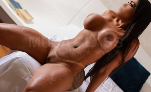 Ruby Andrade Carioca