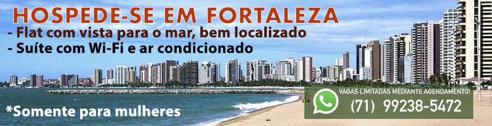 Flat Fortaleza