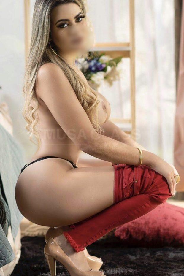 Jessica Scort