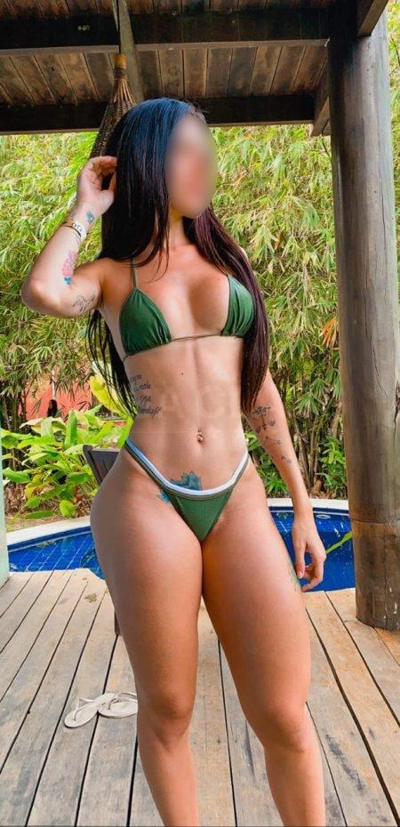 Mirella Fernandes