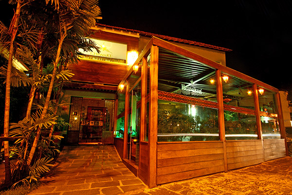 Melhores Restaurantes de Recife