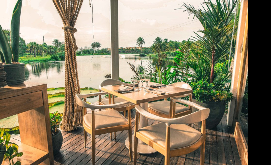 Melhores Restaurantes de Fortaleza