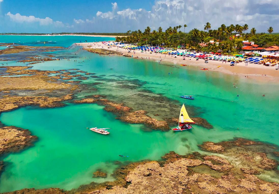 melhores lugares de recife